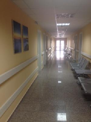 Болнични профили